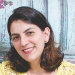 Verônica Formigoni : Editora