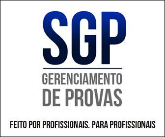 SGP - Gerenciamento de Provas