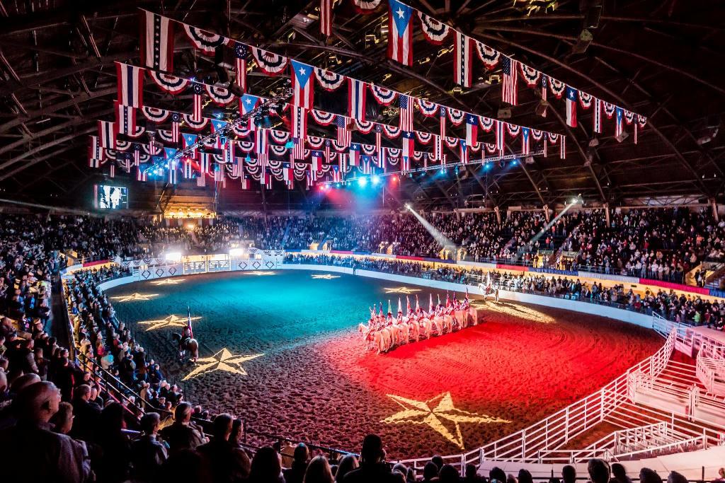 Os Campe 245 Es Prca Dos 122 Anos Do Fort Worth Stockshow
