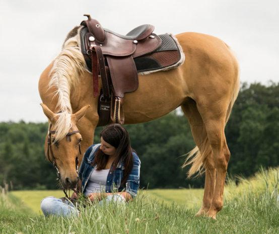 Top dez carreiras para quem ama cavalos