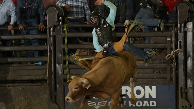 Rock Springs Sediou A National High School Finals Rodeo