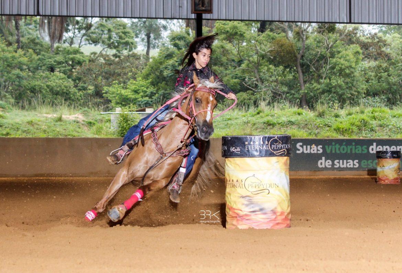 Barrel Racing Brasil