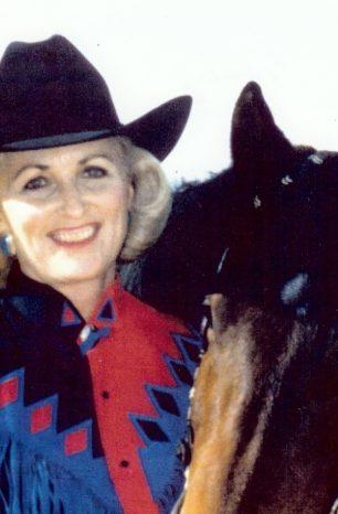 A 'embaixadora' dos Três Tambores para o mundo, Joyce Loomis