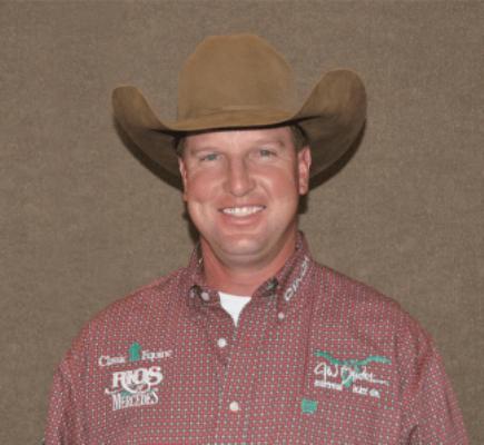 Corey Cushing