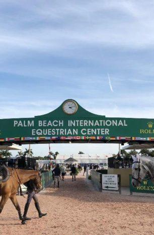 Mais Brasil no pódio do Winter Equestrian Festival na Flórida