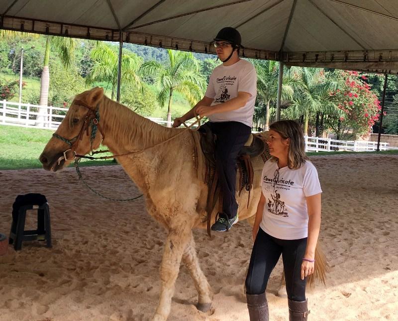 Semana de Fomento à Cultura Equestre