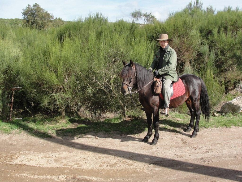Parque Nacional Peneda Geres