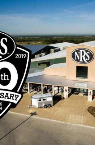 Os 30 anos da NRS, uma das maiores lojas de varejo western