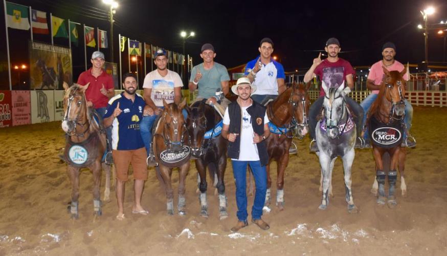 Campeões Derby