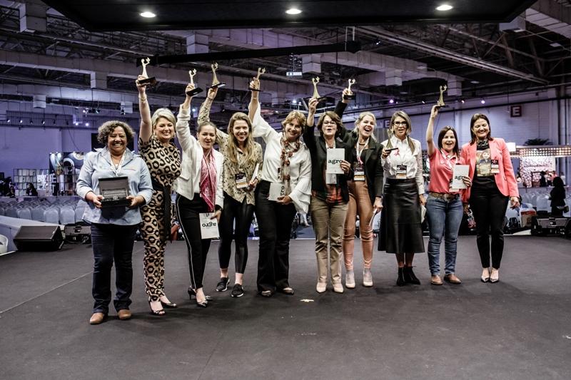 Prêmio Mulheres do Agro