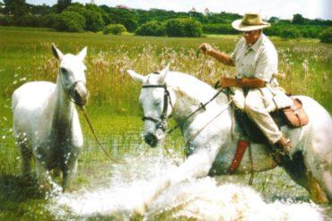 Cavalgar Nossa Paixão