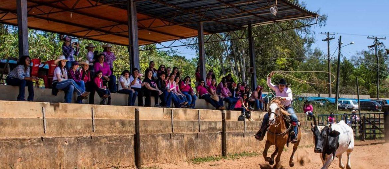2º Workshop Cavalgada Rosa reúne 55 mulheres em Botucatu