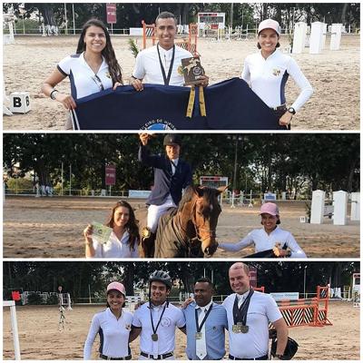Conheça os vencedores da Copa BH da Regional Minas Gerais