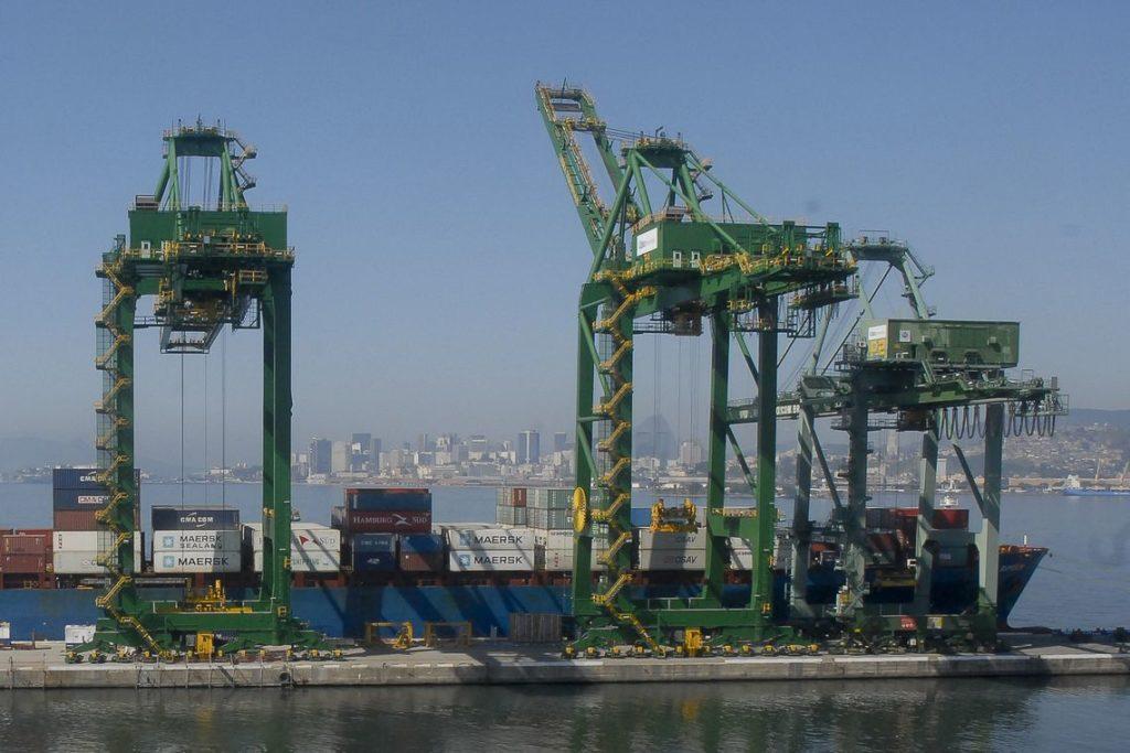 China é o principal destino das exportações brasileiras