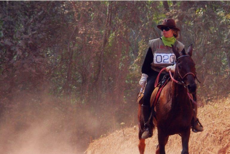 Cavalgar Nossa Paixão – O cavalo abre as portas