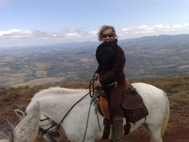 Cavalgar Nossa Paixão – O cavalo abre as portas 2