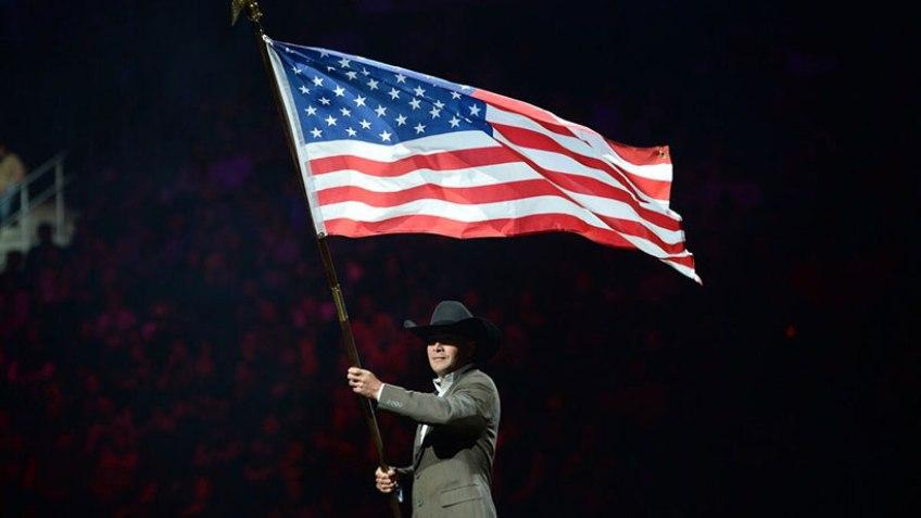 Robson Palermo voltou ao palco da final mundial como cidadão americano