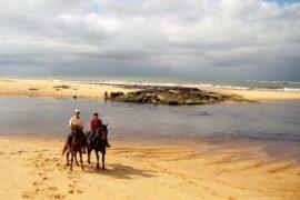 Cavalgar Nossa Paixão – Cavalgada no Caminho de Santiago Compostela aos 78 anos