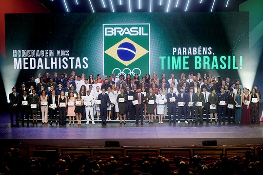 Destaques do Hipismo no Prêmio Brasil Olímpico 2019