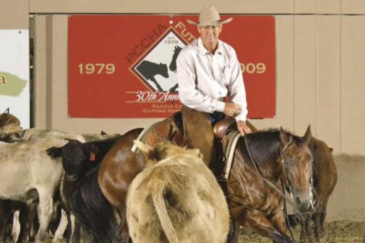 Tim Smith é ganhador de mais de 6 milhões pela NCHA