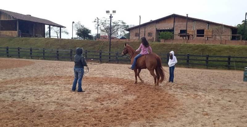Treinamento de equilíbrio e agilidade