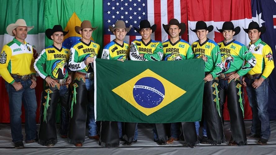 Estados Unidos vence PBR Global Cup; Brasil é terceiro