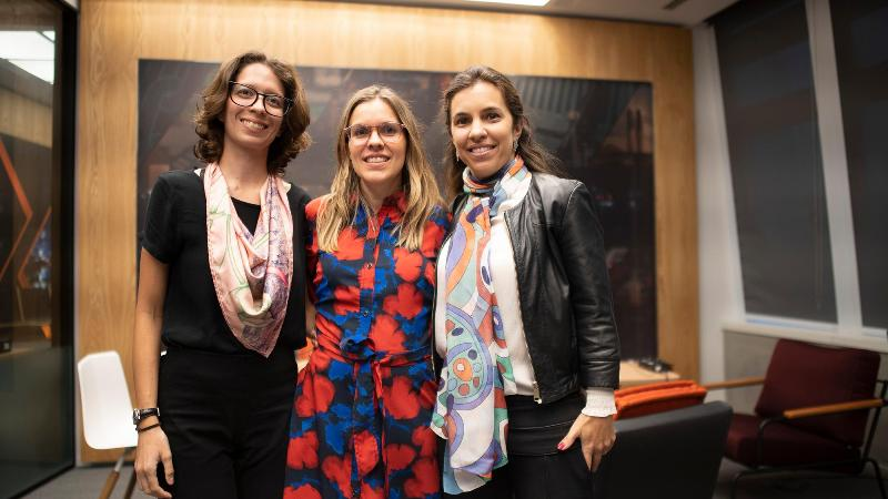 As mulheres que conectaram o agronegócio ao mercado financeiro