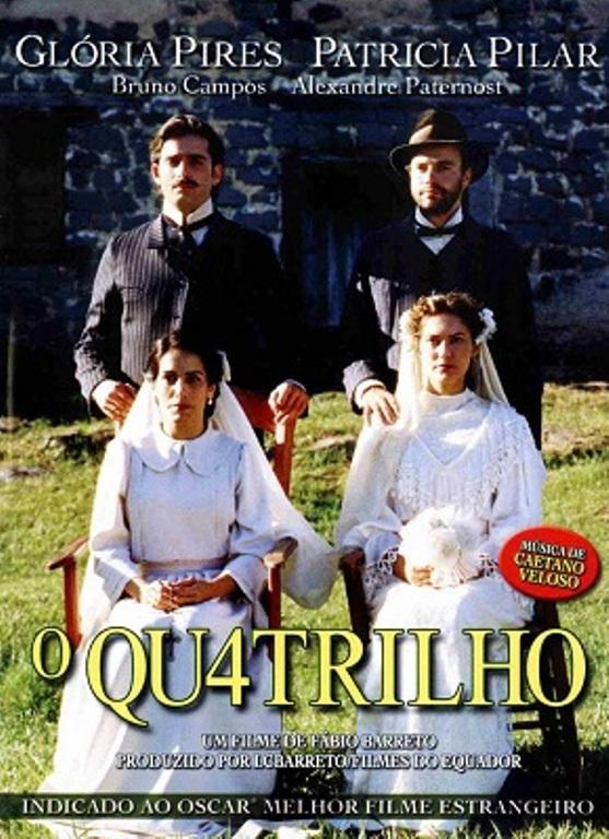 5 filmes sobre a cultura rural brasileira Para você que está ai em isolamento social e não sabe mais o que assistir, algumas dicas que falam sobre cavalo