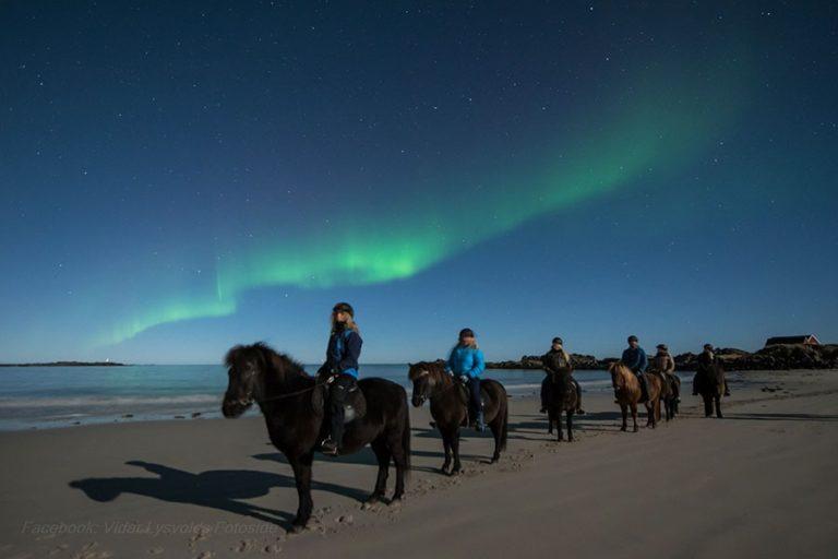 Cavalgada na Terra dos Vikings Paulo Junqueira apresenta em seu artigo da semana um destino super especial