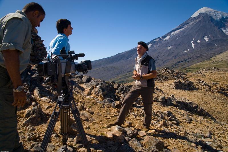 Expedição Parque Nacional Lanin Paulo Junqueira em sua coluna da semana nos conta sobre uma das melhores cavalgadas que já fez