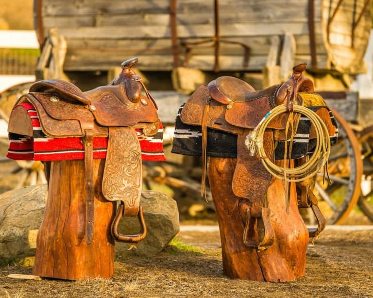 Paisagismo western para dar um toque a mais no seu rancho Use essa inspiração para transformar sua propriedade Seu rancho de cavalos pode ter uma aparência western