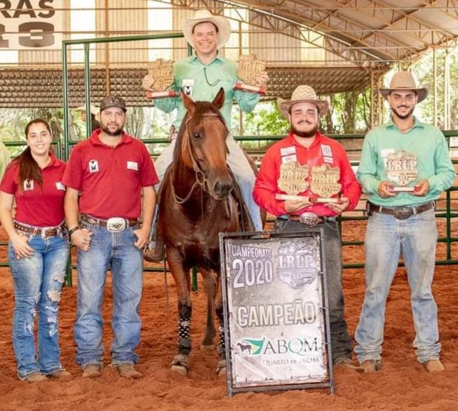 Ricardo Schmidt se orgulha de sua trajetória no Ranch Sorting (6)