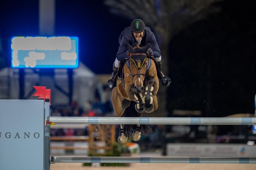 Concursos Internacionais de Salto voltam a agitar o cenário Retomada dos concursos internacionais também inicia novo ciclo de observação e seleção olímpica. E, ao mesmo tempo, uma importante vitrine para criação de cavalos de esporte 'made in Brazil'