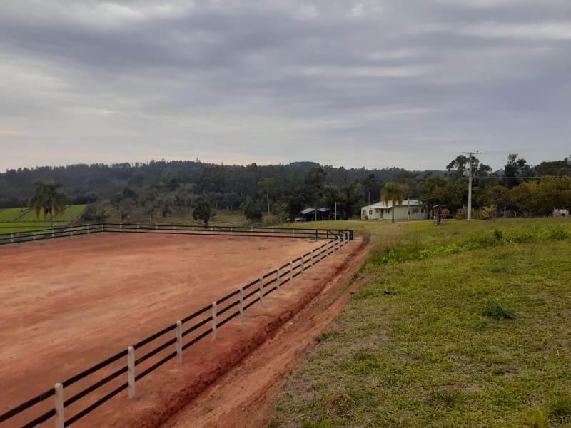 Sul do Brasil investe no QM e nos Três Tambores Projeto do Haras SS irá proporcionar um crescimento e fortalecimento ainda maior do cavalo Quarto de Milha e da modalidade Três Tambores no Sul do Brasil
