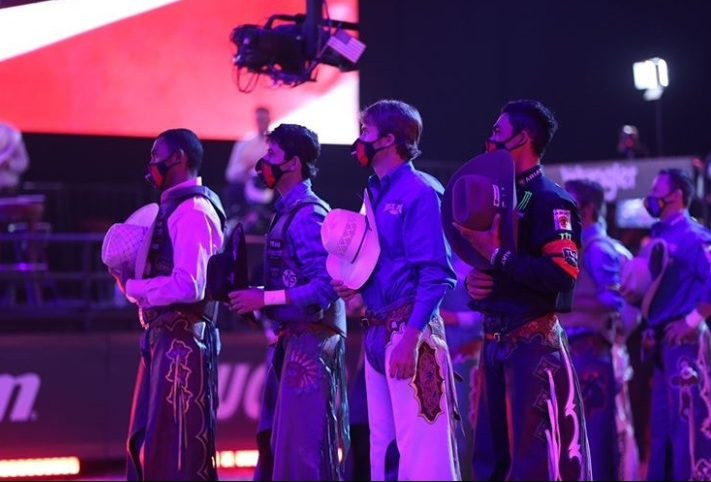 Time de brasileiros garante vitória no PBR Team Challenge Encerrada a fase de classificatórias, seis equipes asseguraram vagas para a grande final