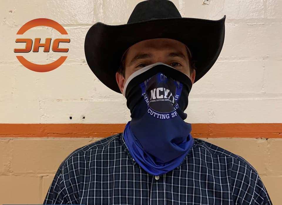 Brasileiro Rodrigo Taboga começa bem o NCHA Derby de Apartação. Trata-se do NCHA Summer Cutting Spectacular que acontece em Ft Worth/TX