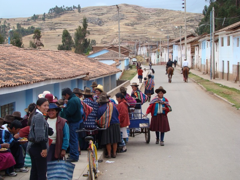 Paulo Junqueira convidou Gloria Schoenburg, que já cavalgou com a Cavalgadas Brasil, a reproduzir uma experiência que teve em Machu Picchu