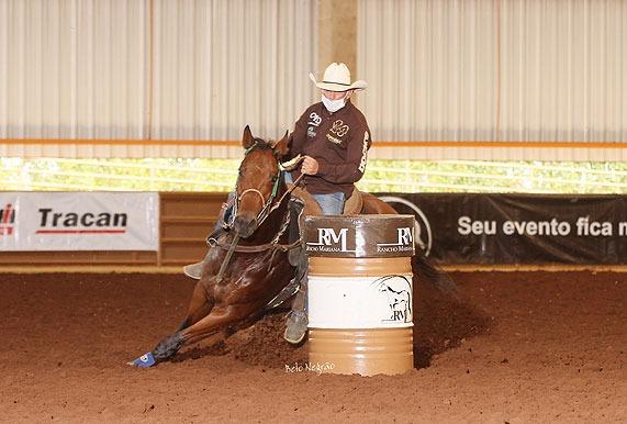 O Rancho Mariana AO VIVO mostrou, sobretudo, um esforço conjunto para o retorno dos eventos equestres e expõe os desafios
