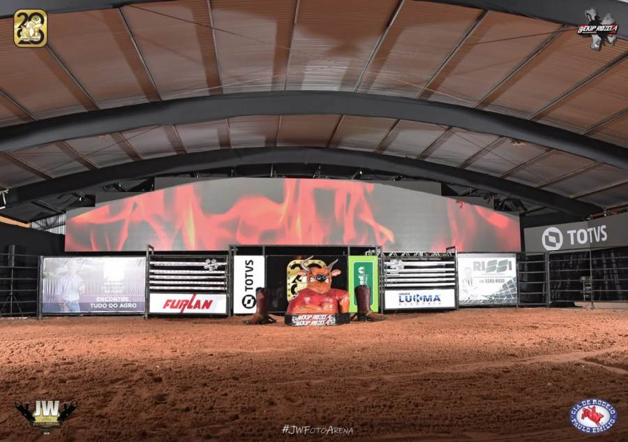 Quase 25 anos depois da primeira edição, o Rio Preto Country Bulls aconteceu online a fim de se adaptar ao novo modelo de eventos para época de pandemia