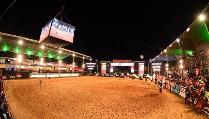 A edição 2020 do Rio Preto Country Bulls terá edição especial, em formato inédito junto com a Ekip Rozeta e ainda volta do touro Bipolar