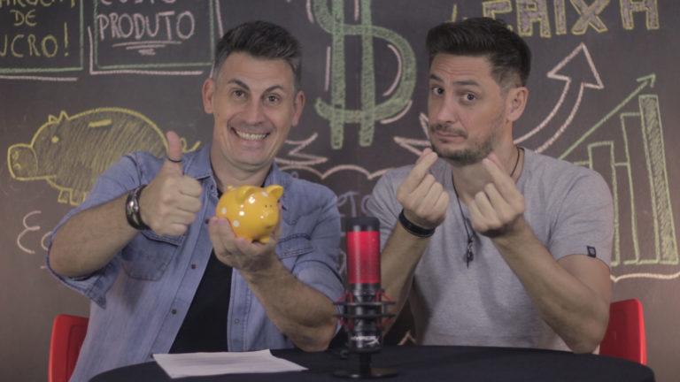Leandro e Léo Campos - gestão financeira
