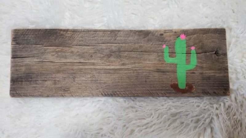 Se é estilo que você quer na decoração do seu haras, então aposte no cacto para chegar a um visual bem western