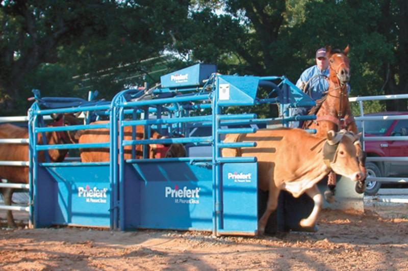 O Laço em Dupla é um dos esportes equestres mais populares do mundo, arrebanha um sem número de fãs, assim como tem um número alto de adeptos