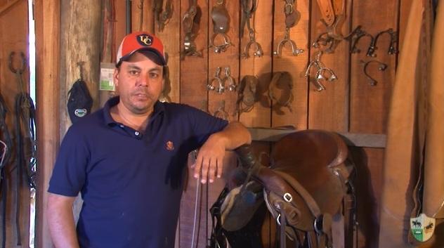 No Mensagem a Cavalo da TV UC Aluísio Marins conversa com você sobre esporas. Será que você conhece todos os tipos? Sabe para que sevem todas?