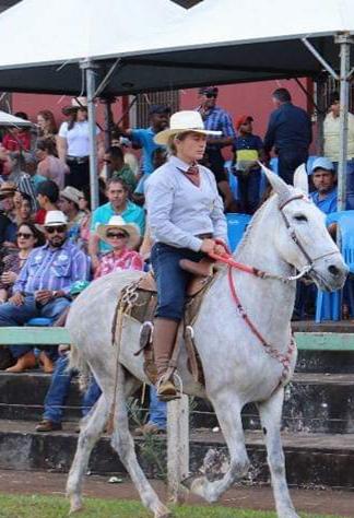 Um bom desempenho em Copas de Marcha: o cavaleiro deve ter em mente que o cavalo precisa se apresentar leve, flexível e atento aos comandos