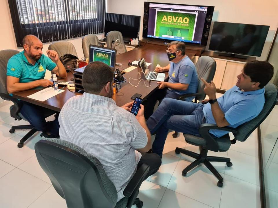 Congresso Nacional ABVAQ ratifica a missão da Associação Brasileira de Vaquejada em fortalecer e proteger o esporte e os profissionais