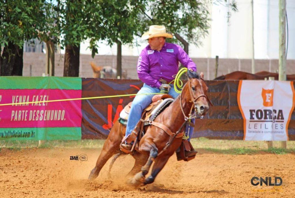O cavalo aprende tudo que você ensinar. Mas, para ter sucesso nas pistas de Team Roping, é importante prestar atenção em algumas dicas