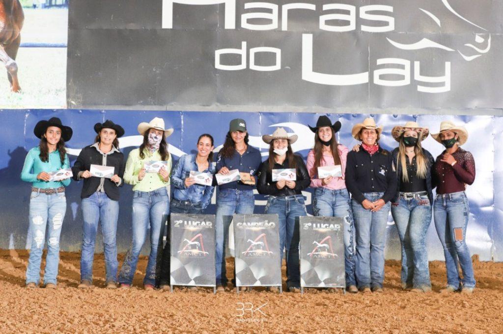 Disputa acirrada entre as competidoras da Feminina e da Mirim em Minas Gerais; por conta da pandemia, temporada BRB 2020/2021 será mais curta