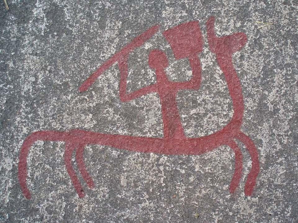 Cavalos na arte: a arte equina mostra o cavalo como o animal mais representado desde a Pré-história e uma das mais antigas matérias artísticas