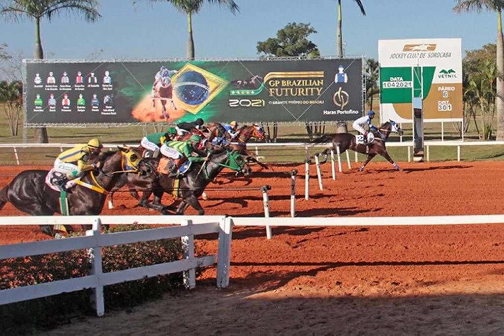 Forty Lake e Atau JQM venceram suas provas no sábado em Sorocaba; encontro contou ainda com as classificatórias do GP Brazilian Futurity